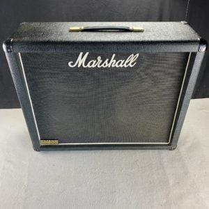 1981 Marshall - JCM 800 - 2x12 Cab - ID 1233