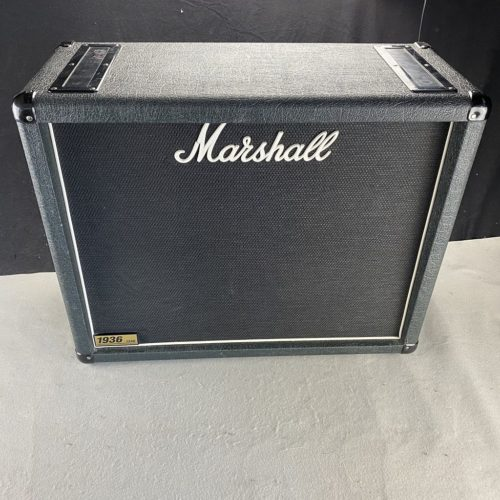 2004 Marshall - 1936 Box - ID 1234