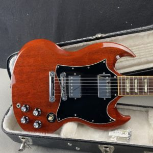 2008 Gibson - SG Standard - ID 1239
