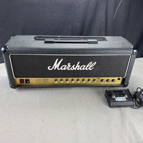 1986 Marshall - JCM800 - 2210 - ID 1213