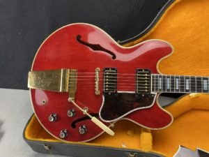 1966 Gibson - ES-355 Mono - ID 1216