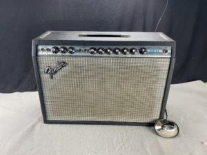 1979 Fender - Deluxe Reverb - ID 1229