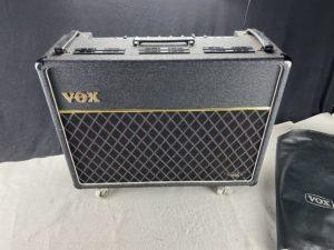 1977 Vox - AC30 Reverb - ID 1207