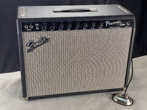1995 Fender - Prosonic 2x10 Combo - ID 1252
