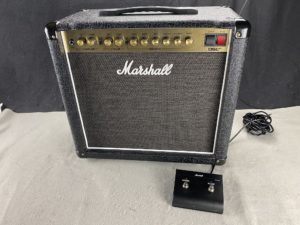 2017 Marshall - DSL 20 CR - ID 1265