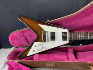 1992 Gibson - Flying V - ID 799
