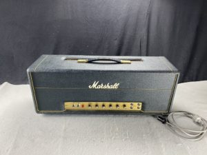 1971 Marshall - Super Bass - ID 1281