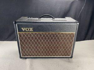 2014 VOX - AC15 C1 - ID 1279