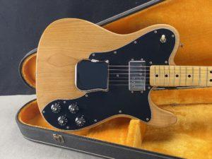 1975 Fender - Telecaster Custom - ID 1288