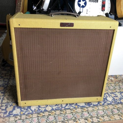 1994 Fender - Blues DeVille - ID 322