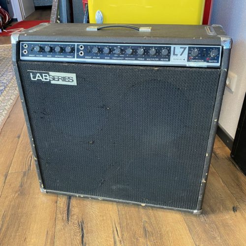 1979 LAB SERIES - L7 - 4x10 Combo - ID 816