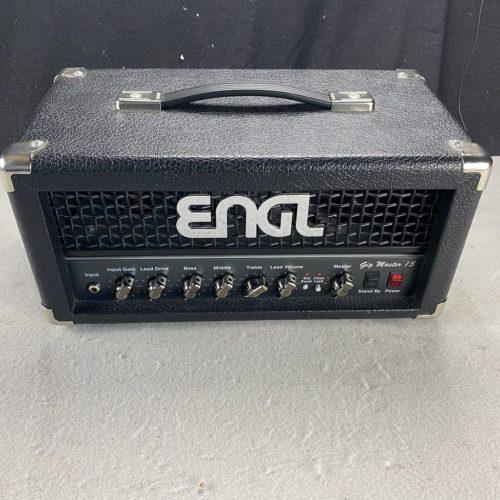 Engl - Gig Master 15 - E315 - ID 1243