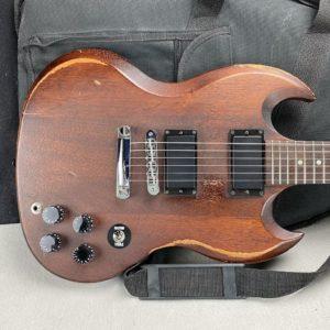 2013 Gibson - SG-J - ID 1254