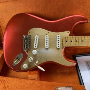 2013 Fender - 1956 Stratocaster Relic - Cryo - ID 1260