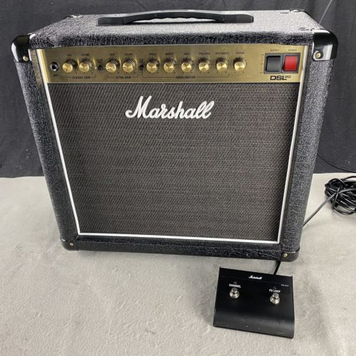 2017 Marshall - DSL 20 CR - ID 1265
