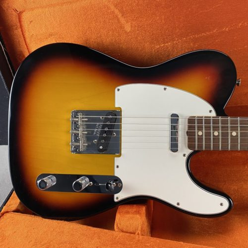 2012 Fender - '63 Telecaster Custom Shop NOS - ID 1269