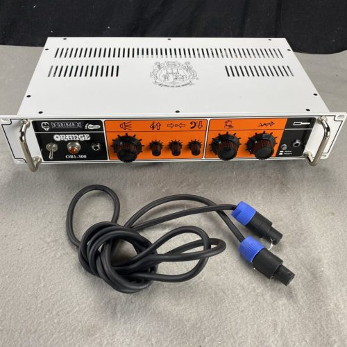 2015 Orange - OB1-300 - ID 1273