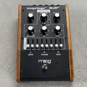 2004 Moog - Moogerfooger MuRF MF-105 - ID 1276
