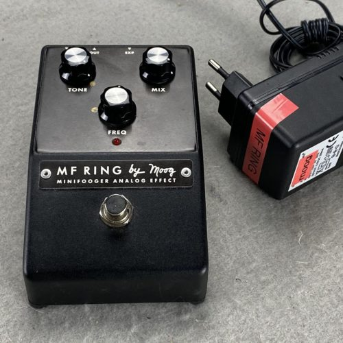 Moog - MF Ring - ID 1277