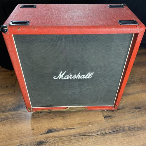 1976 Marshall - 1960B - rot - ID 1280