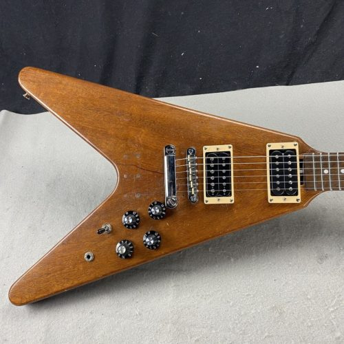 Gordon Smith - Flying V - ID 800