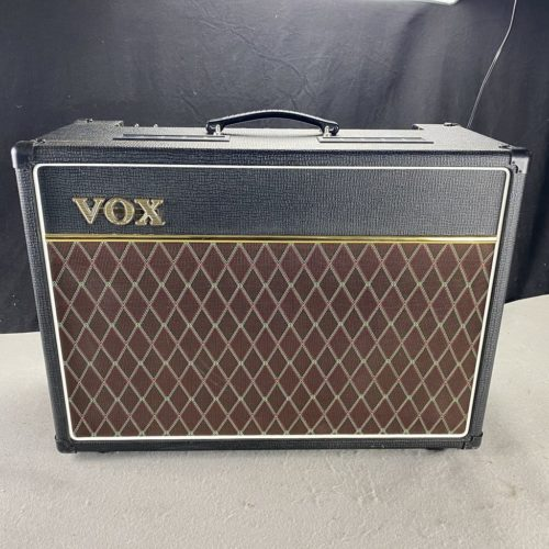 2014 VOX - AC15 C1 - ID 1278