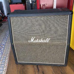 1977 Marshall - 1960A - Blackbacks G12H-30 - ID 1291