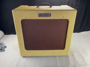 2010 Fender - Bassman TV 15 PR 808 - ID 1296