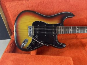 1976 Fender - Stratocaster - ID 1305
