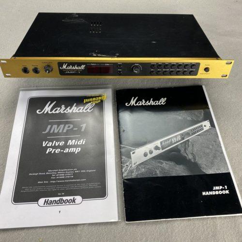 1993 Marshall - JMP-1 - ID 1335