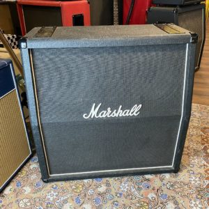 1979 Marshall - 1960A Celestion G12-65 - ID 1301