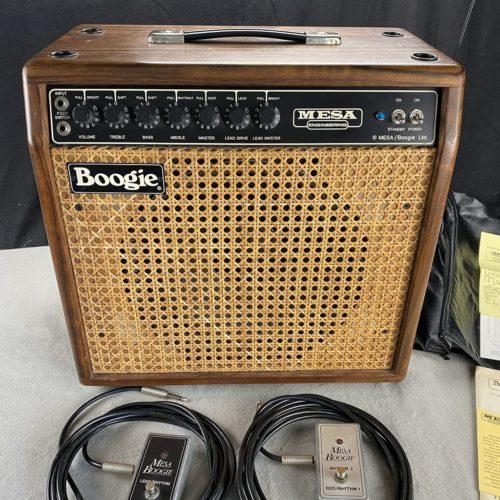 1986 Meas Boogie - MK III - ID 1289