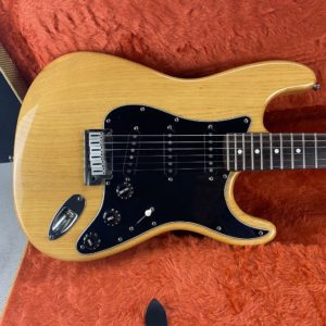 1991 Fender - Stratocaster - ID 1307