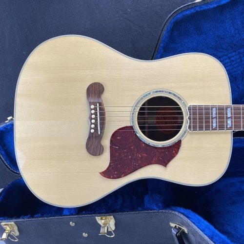 2015 Gibson - Hummingbird Recording Artist - ID 1292