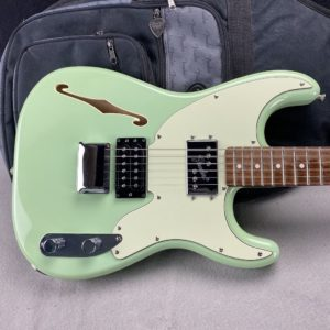 2010 Fender - Pawn Shop 72 Thinline - ID 1325