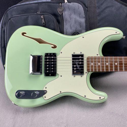 2010 Fender - Pawn Shop 72 Thinline - ID 1325