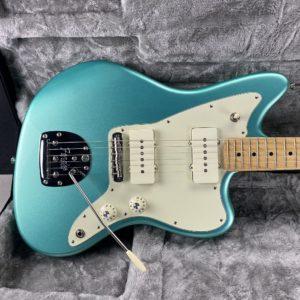 2016 Fender - Jazzmaster American Professional - ID 1327