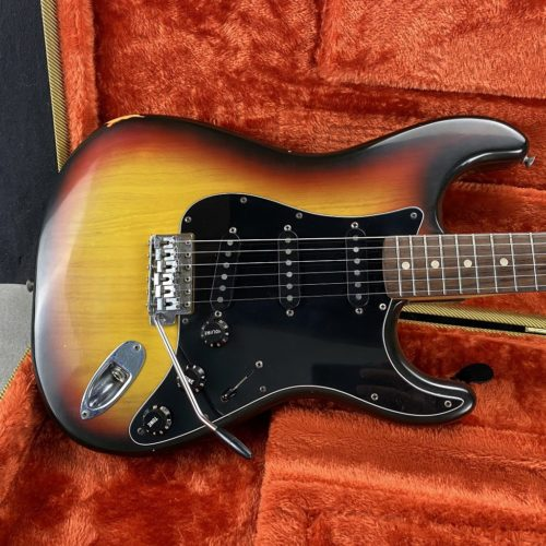 1977 Fender - Stratocaster - ID 1306
