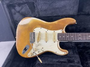 1972 Fender - Stratocaster - ID 1343
