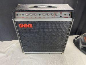 1979 WEM - Dominator 45 Reverb - ID 1365