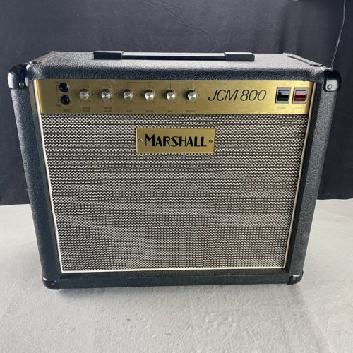 1983 Marshall - JCM 800 50 Watt Model 4010 - ID 1344
