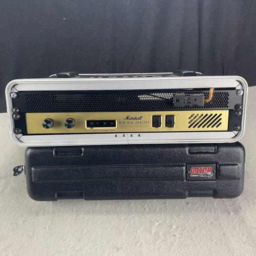 1997 Marshall - EL84 2x20 Watt - ID 1337