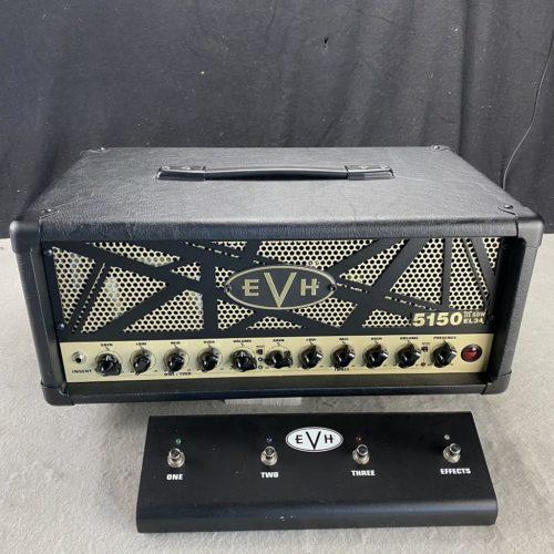 2020 EVH - 5150 EL34 Head - ID 1377