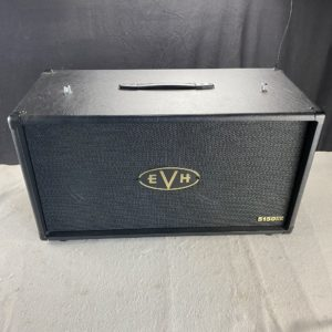 2020 EVH - 212 ST EL34 Cabinet - ID 1378