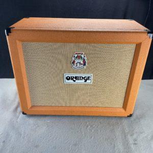 2011 Orange - PPC212 COB Open Back - ID 1380