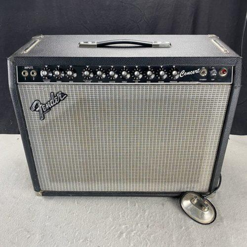 1982 Fender - Concert II - ID 1371