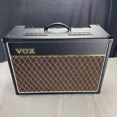2014 VOX - AC15 C1 - ID 1389