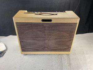 2004 Cornell - Custom 80 - ID 1400