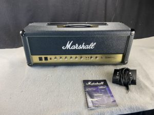 2020 Marshall - JVM 2466 Vintage Modern 100 W - ID 1445