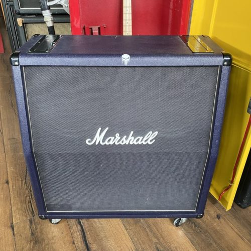 2008 Marshall - 425A 4x12 Cabinet - ID 1383